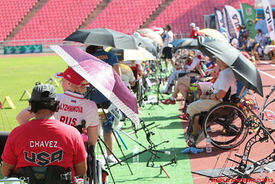 WORLD ARCHERY PARA CHAMPIONSHIPS