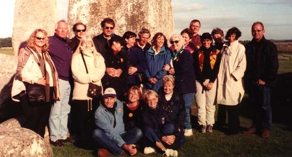 2001 Workshops