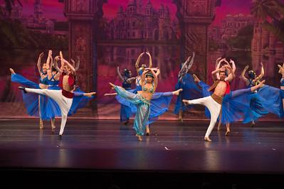 Aladdin - Saturday, June 4th, 6:30PM