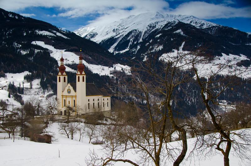 Western Austria.