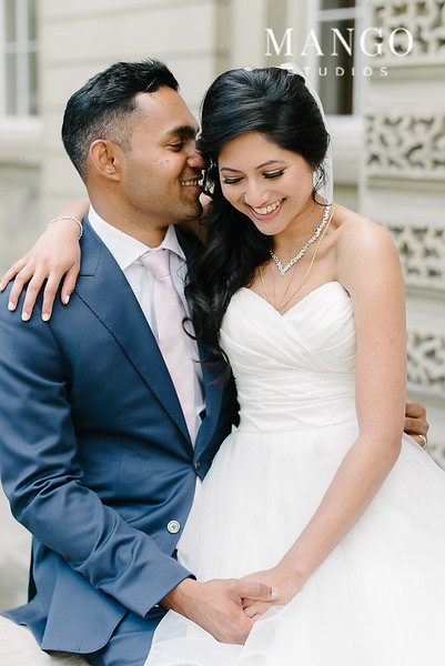 One King West: Jennifer and Prith