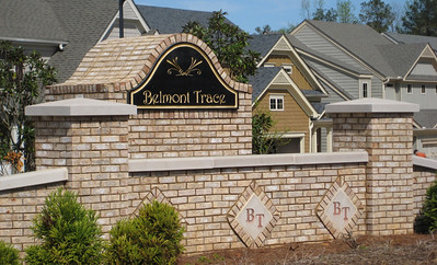 Belmont Trace Woodstock Homes