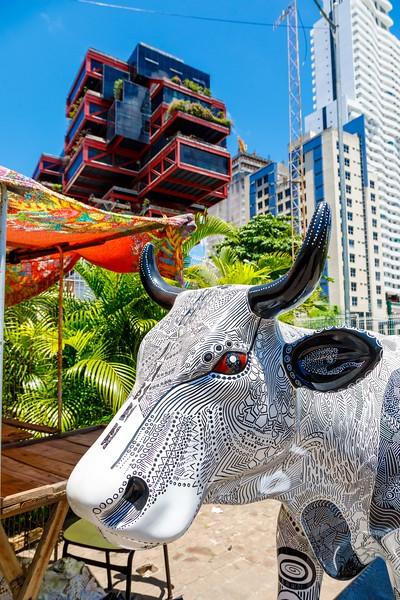 COW PARADE - Vacas nas ruas - Parte 2-139.jpg