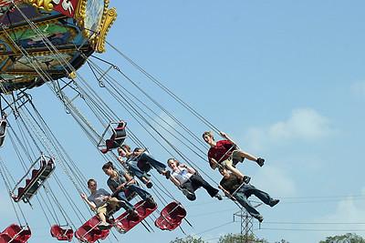 2003 State Fair