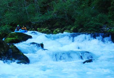 9-2-13 N.F. Rogue (Mill Creek stretch)