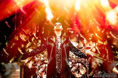 Judas Priest 2011-2019