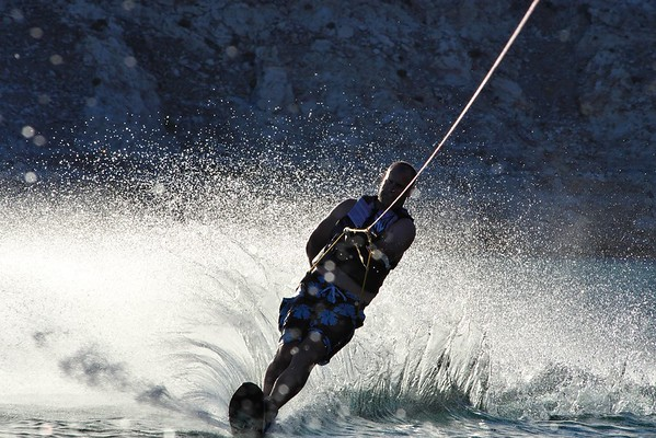 Sports- 2015 Houseboats Ski Trip Calvary Community Church