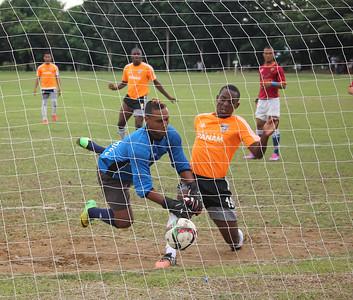 Cibao FC Vs Salcedo FC
