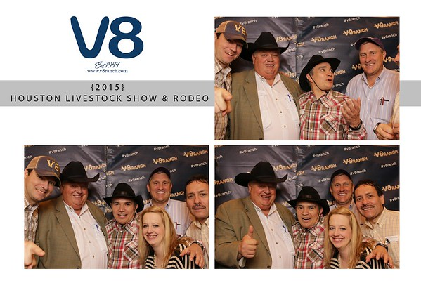 3.8.15 V8 Ranch Photo Booth