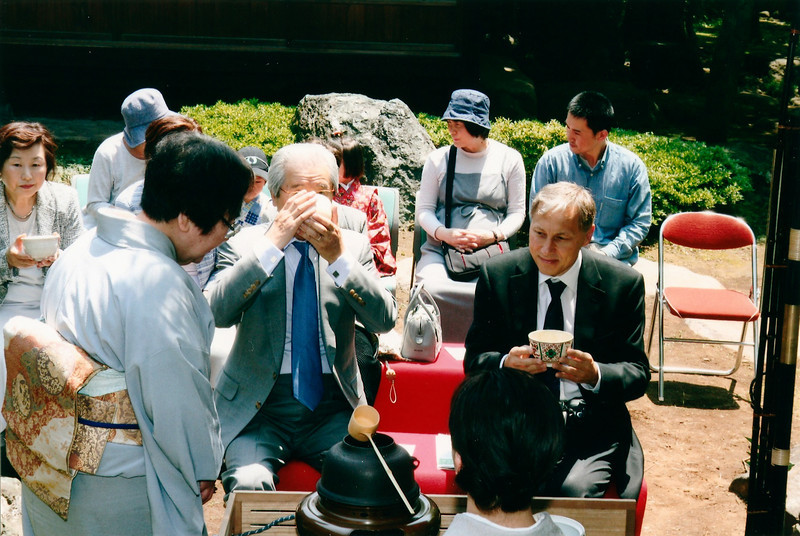 2009 Shibuya Tea ceremoni 23.jpg