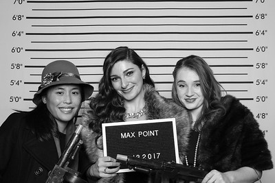 MaxPoint Holiday Party