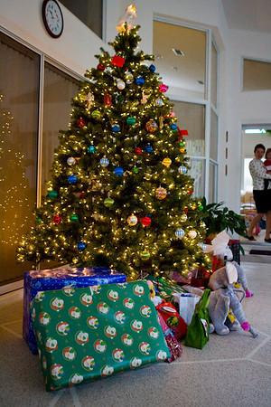 A Family Christmas 2008
