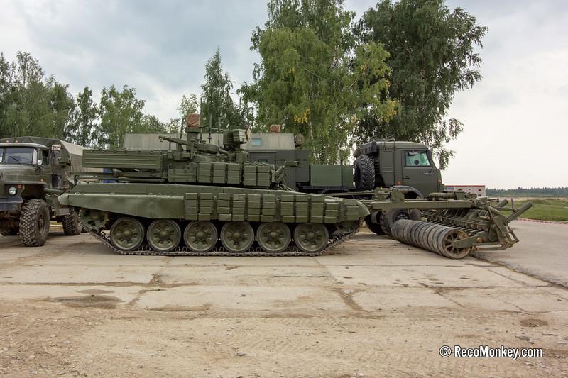 Prokhod-1