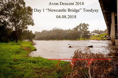 2018 Avon Descent Day 1 Toodyay 04.08.2018