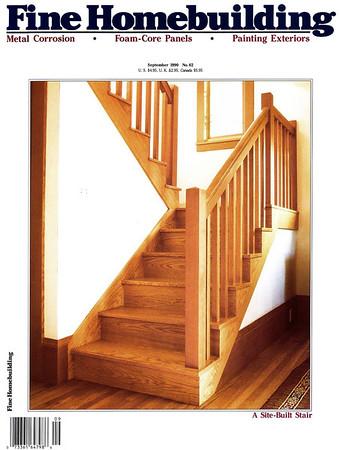 Fine Homebuilding Magazine Article