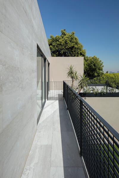 Salto del Agua Residential