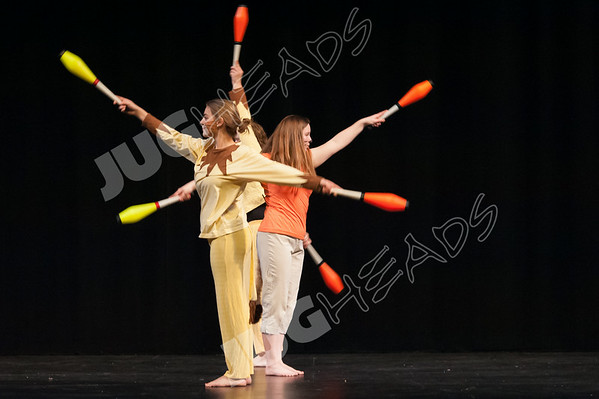 2012-05 JJ14 Dress Rehearsal