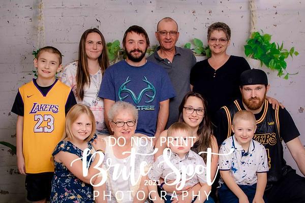 Ferguson, Amy FAMILY 2021
