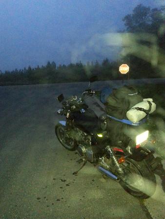 Blue Ridge Parkway Trip 2014