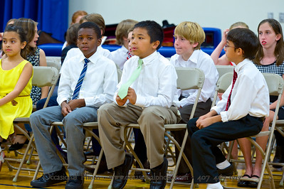 Grammar School Spring Concert, May 16, 2014