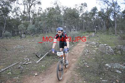 2007 Bendigo MTB Club