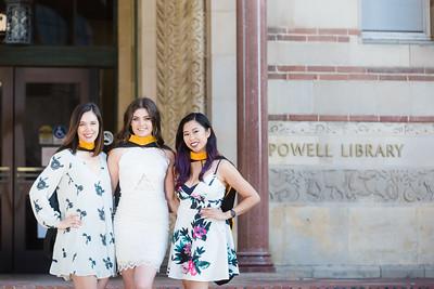 060516- UCLA Graduation