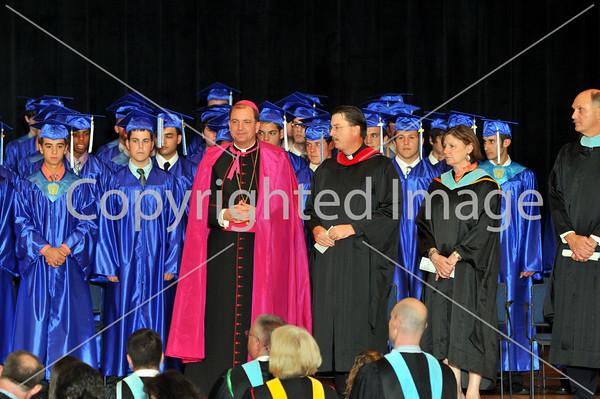 Holy Name Graduation 2010