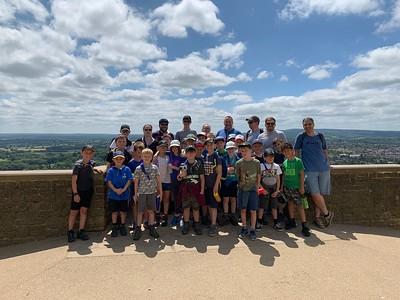 2019 - Cub Summer Camp