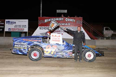 Regular Night of Racing June 6, 2009