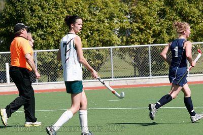2005_09_02 Fed Cup WGHS vs Diocesan, Kamo High vs Tauranga Girls High