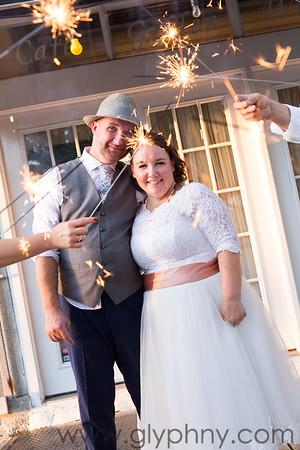 Eniko & Zsolt Wedding