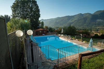 2019-09-21 Villa del Sole - Ghivizzano