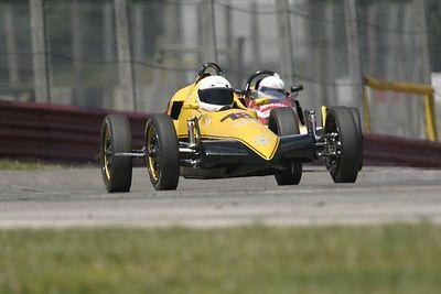 No-0319 Race Group 5 - F500, FV