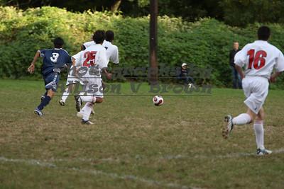 Cougars vs Montclair