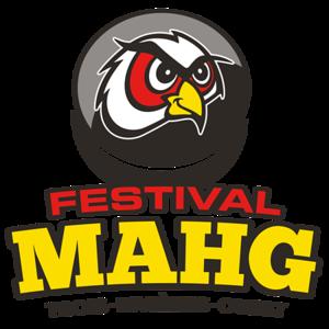 Festival MAHG OHMTRO