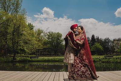 Navjot & Navdeep Wedding