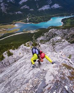 2019-09-15 Mt Baldy (west summit)