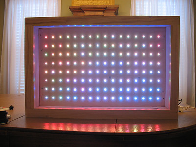 LED Wall Art/Display