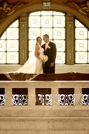 Rachel and Pete's Wedding