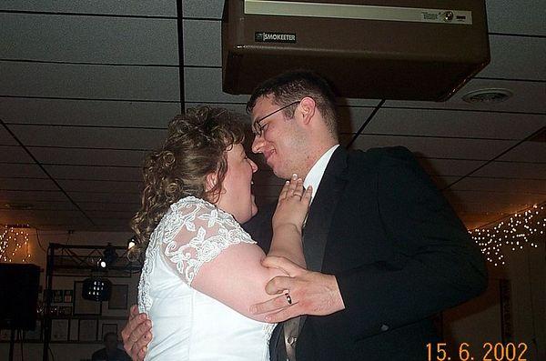 Sharon and Nate