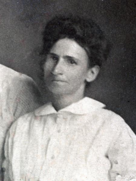 Matilda McCulogh (Great Grandmother Wasson)