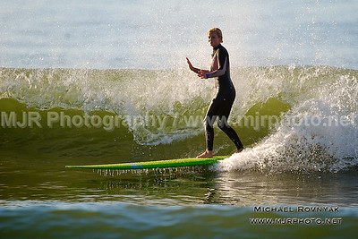 Surfing, Nature Shapes, Kristin Brady, 09.09.10