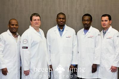 june 26. 2014 medisend graduate portraits