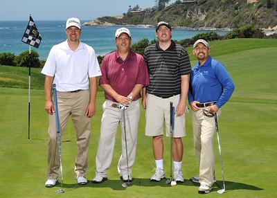 Music Movement Golf Tournament