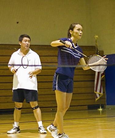 West Orange Badminton Club