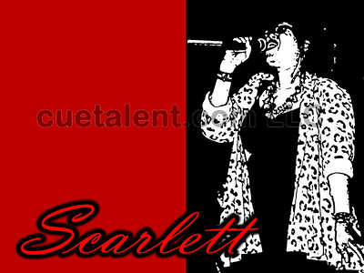 SCARLETT LEE MOORE with the SCARLETT LEE MOORE BAND at ELIZABETH'S, 7 Main Street (on the Green), New Milford, CT (860) 354-4266  - November 18, 2005