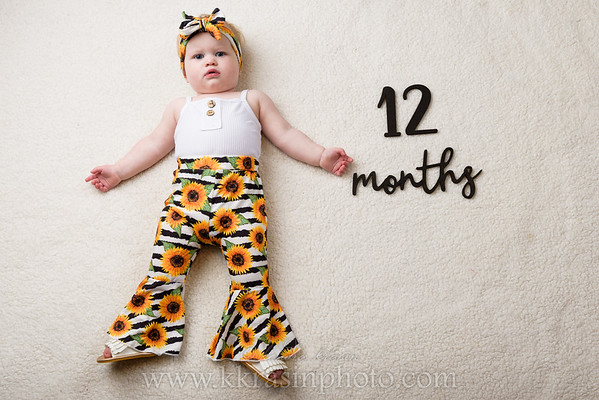 Willow 12 Month