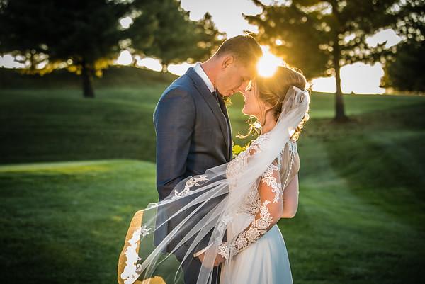 Lindsey & Nick Wedding