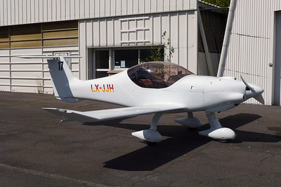 Luxembourg Light Aircraft