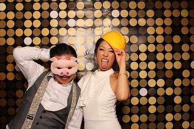 Nicole and Yule's Wedding